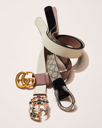 Shop Gucci Belts