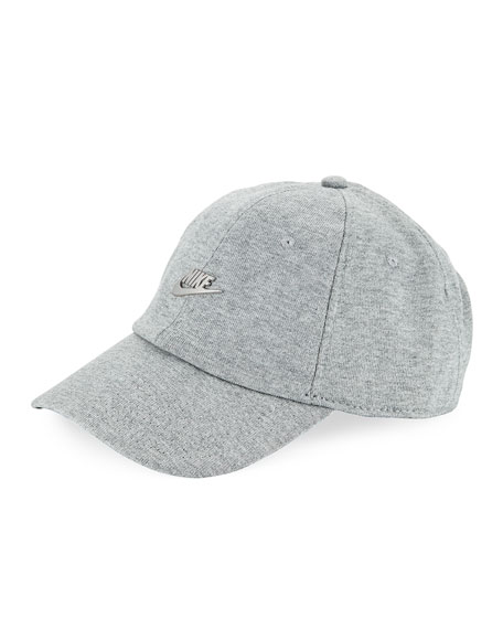 ffd3fb1f39f Nike Heritage 86 Baseball Cap In Dark Gray
