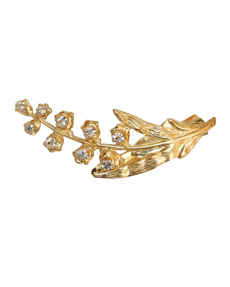 Epona Valley Lily of the Valley 14K Gold