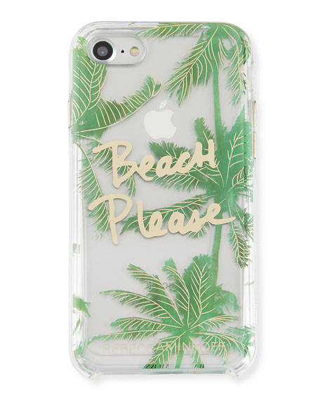 Printed iPhone 7 Case