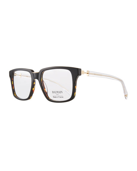 Balmain Square Optical Glasses