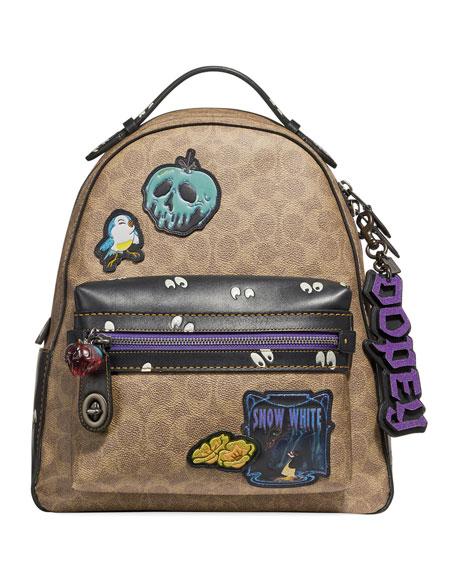 DISNEY X COACH Dopey Letter Bag Charm