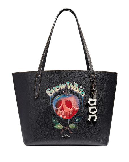 DISNEY X COACH Doc Bag Charm