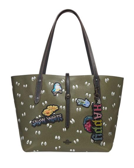DISNEY X COACH Happy Bag Charm