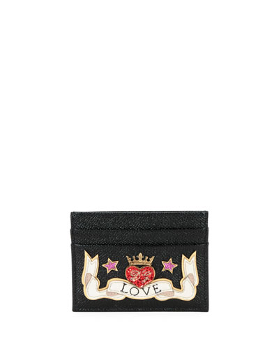 DG Love Card Case