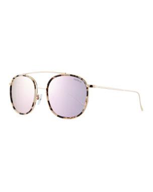 b7549cc36cc Light Tinted Designer Sunglasses at Neiman Marcus