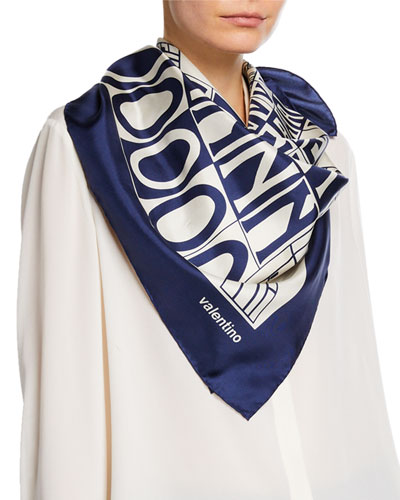 Empire Foulard Scarf