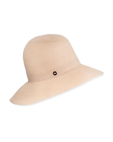Loro Piana Hats KATE CLOCHE HAT