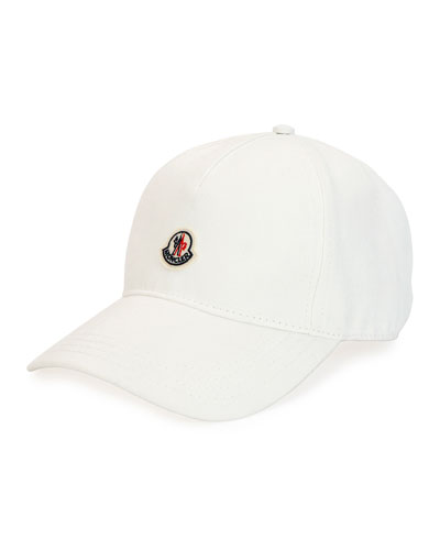 Small Logo Baseball Cap