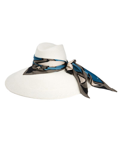 Big Kate Large Brim Sun Hat