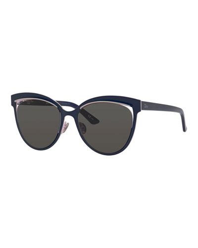 Inspired Titanium-Trim Sunglasses