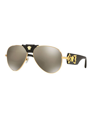 531578407a00 Versace Sunglasses & Accessories at Neiman Marcus