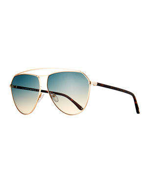 af373d990f Tom Ford Women s Sunglasses at Neiman Marcus