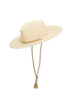 Summer Hats for Women at Neiman Marcus