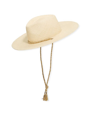 5868b4a78 Summer Hats for Women at Neiman Marcus