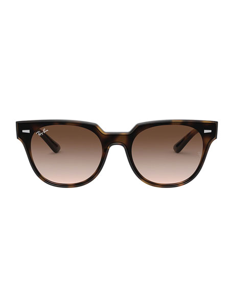 Ray-Ban Square Gradient Sunglasses