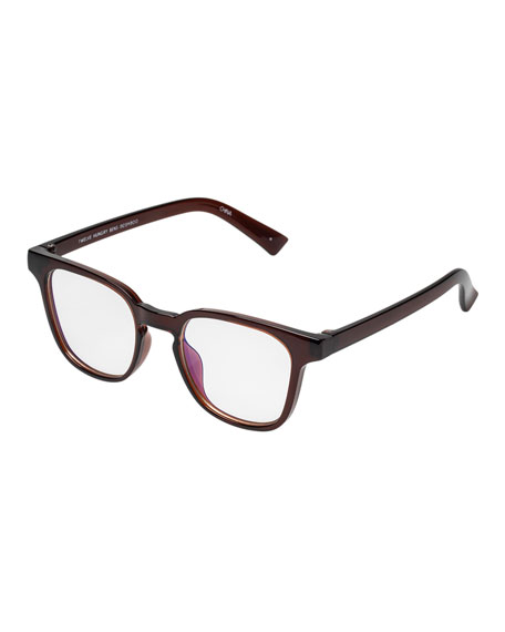 The Book Club Twelve Hungry Bens Reading Glasses