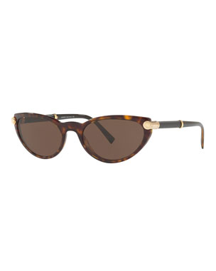 473cfbf4b Designer Cat Eye Sunglasses at Neiman Marcus