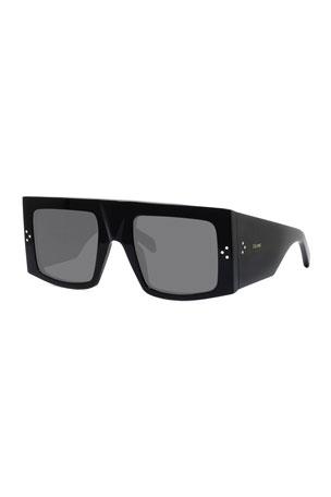 Women Classic Cat Eye Designer Fashion Shades Brown Sunglasses Tortoise Pouch t