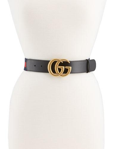 Logo Belts