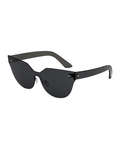 Tuttolente Zizza Cat-Eye Sunglasses