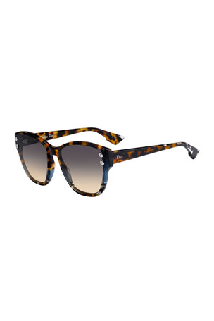 Dior DiorAdd3S Square Gradient Sunglasses