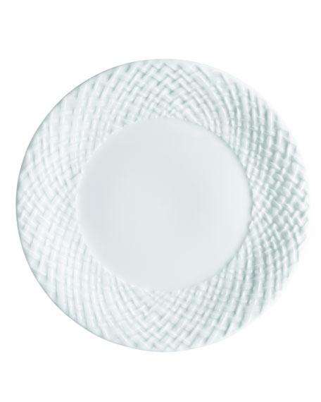 Palm Salad Plate