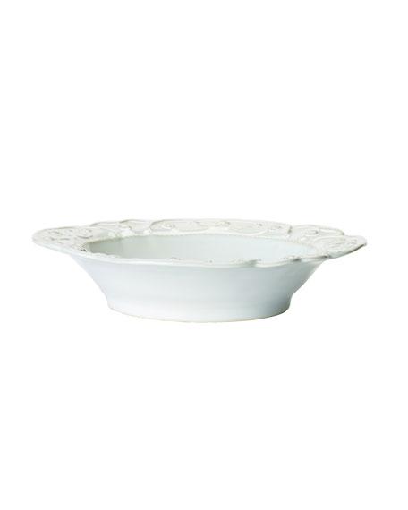 Juliska Jardins du Monde Coupe Pasta/Soup Bowl