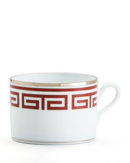 Labirinto Rust Teacup