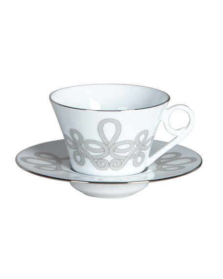 Haviland Brandenburg Platinum Cup