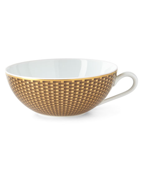 Tresor Brown Teacup