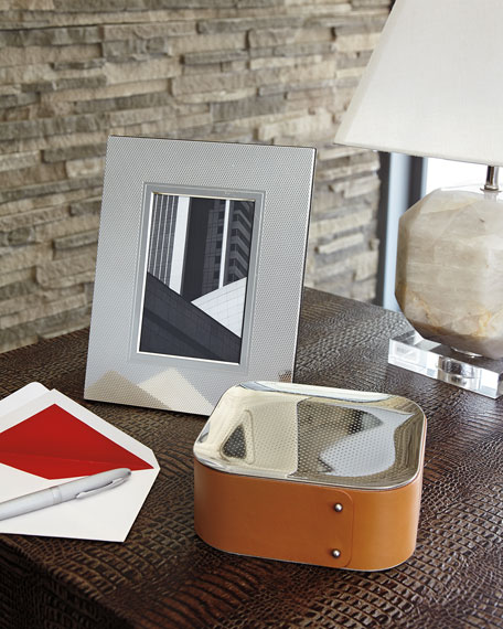 """Madison 6 4"""" x 6"""" Picture Frame"""