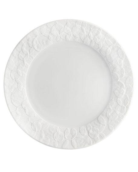 Forest Leaf Dinner Plate