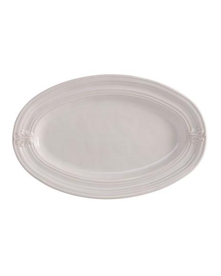 Acanthus Medium Platter