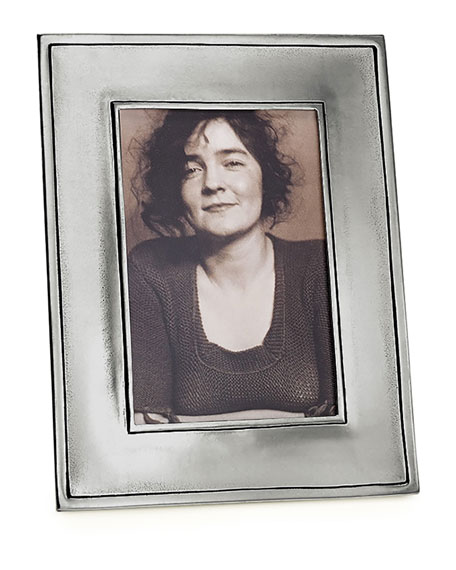 Lombardia Medium Rectangular Photo Frame