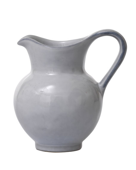 Juliska Quotidien Small Pitcher/Creamer