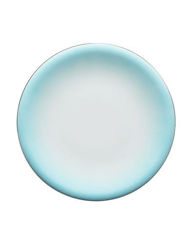Missoni Margherita Turquoise Dinner Plate