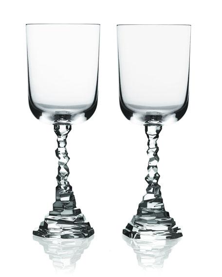 Rock Water Glass