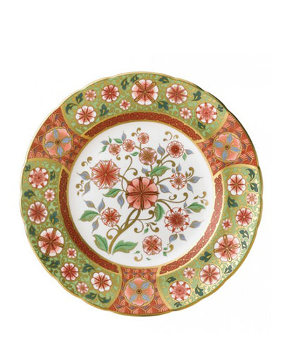 Cherry Blossom Accent Plate