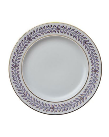 Versace Le Grand Divertissement Salad Plate