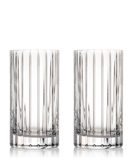 Avenue Highball, Set of 4