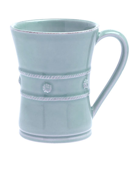 Juliska Berry & Thread Blue Mug