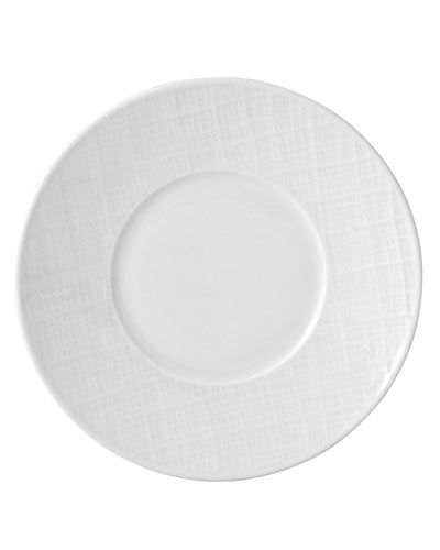 Organza Charger Plate