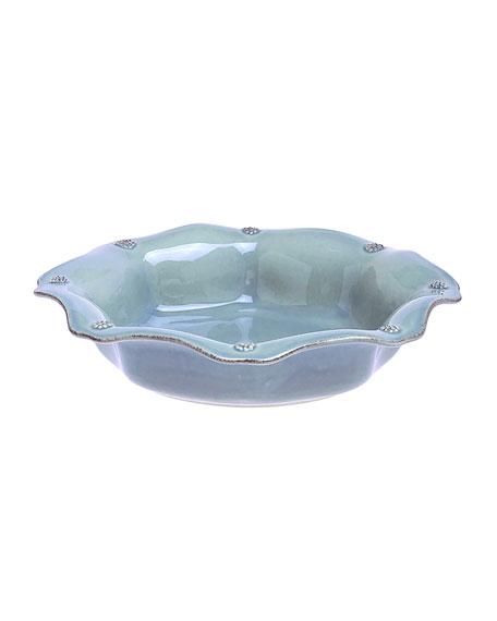 Juliska Berry & Thread Blue Pasta Bowl