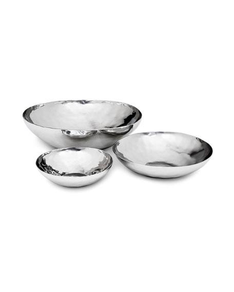 """Luna 12"""" Round Serving Bowl"""