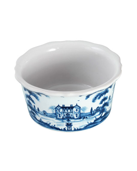 Juliska Country Estate Delft Blue Ramekin