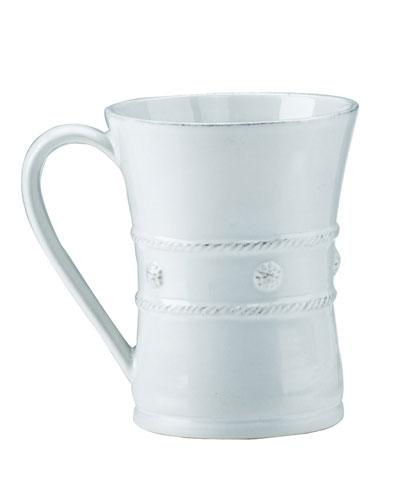 Berry & Thread White Coffee Mug