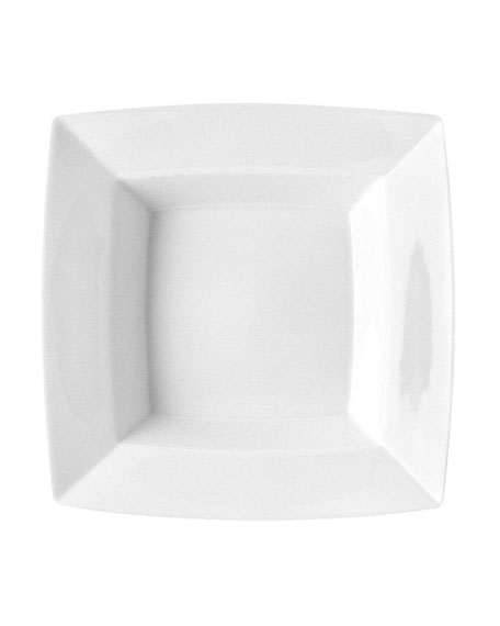 Fusion Square Rim Soup Bowl