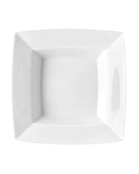 Bernardaud Fusion Square Rim Soup Bowl