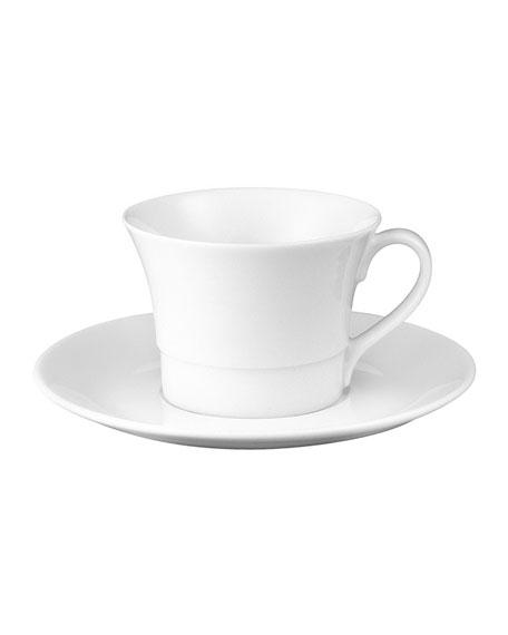 Bernardaud Fusion Tea Saucer